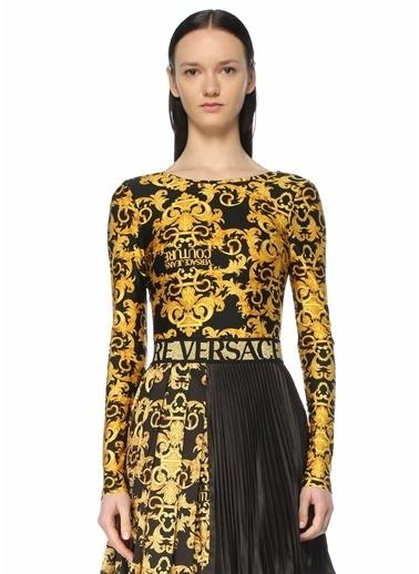 Versace Body Siyah